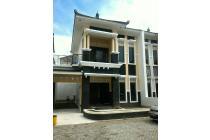 Rumah baru Perum Nirwana Regency