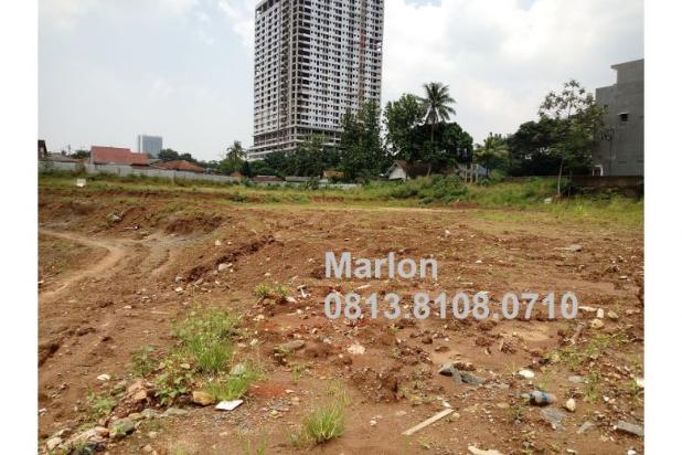 Rp110mily Tanah Dijual