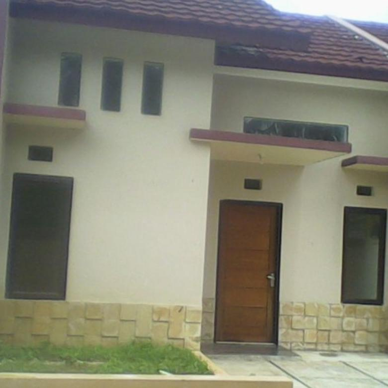 Cluster mamiri resident Tanpa DP & Tanpa biaya proses,rumah ready,strategis