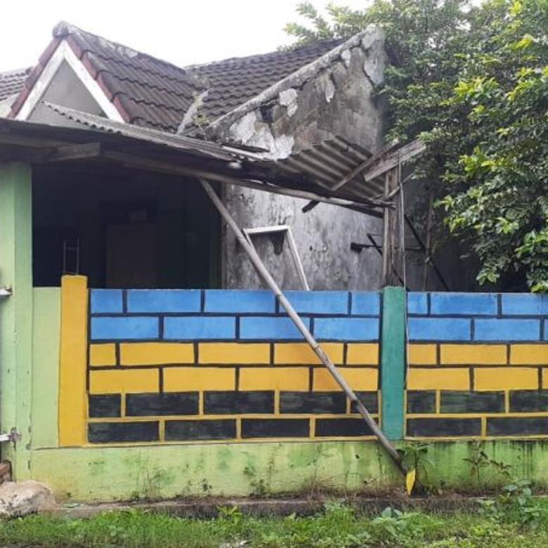 Rumah Bahan Hook Murah 108 Meter di Bekasi Timur Regency