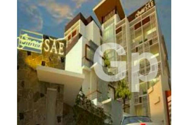 Rp48mily Hotel Dijual