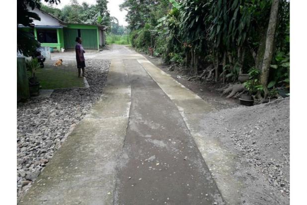 Tanah Dijual Murah, Dijual Tanah Pekarangan Cocok Bangun Rumah Sleman 9839475