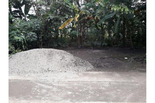 Tanah Dijual Murah, Dijual Tanah Pekarangan Cocok Bangun Rumah Sleman 9839474