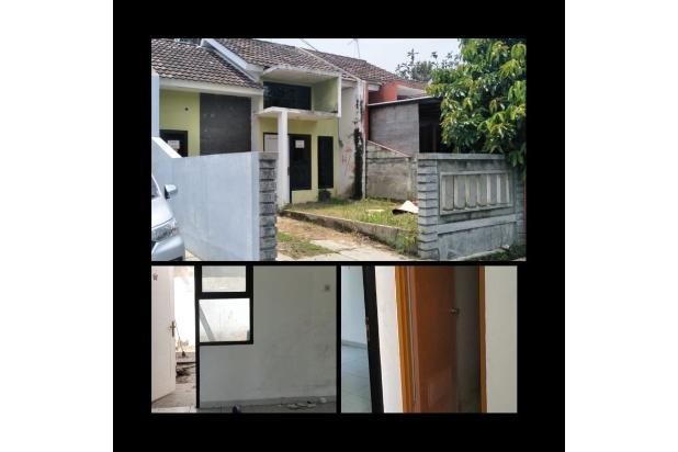Rp83jt Rumah Dijual