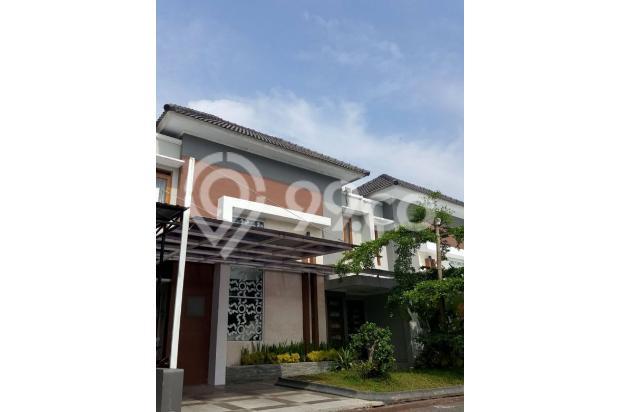 Rumah siap huni dekat Jombor dalam perum Grand Tlogoadi 16047669