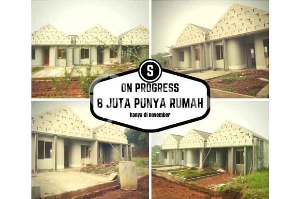 Ikuti Caranya, Dapatkan Rumah KPR TANPA DP di Sawangan 15036849