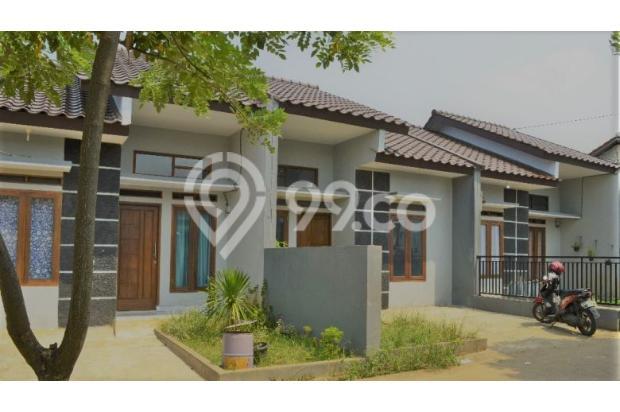 Segera, Rumah Dekat Stasiun KRL, Potong Harga 100 Jt 16846111