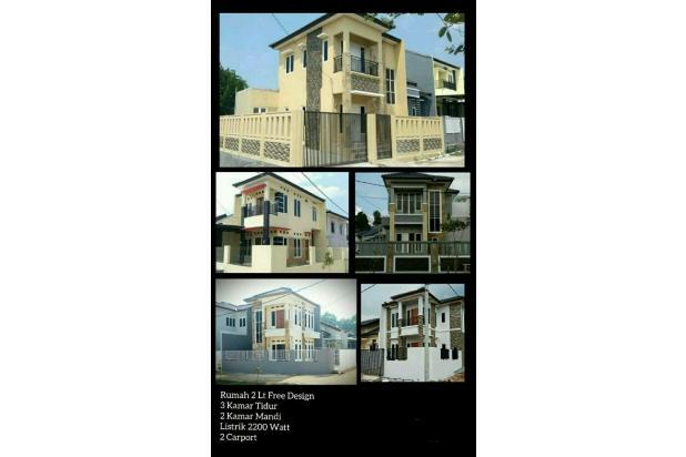 Rp905jt Rumah Dijual