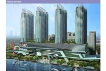 Dijual Apartement Green Bay ,Pluit ,Jakarta Utara Tower A , 2 BR