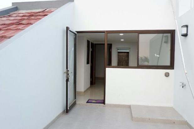 DIJUAL RUMAH BAGUS DI TANJUNG DUREN (ada 2 unit) 13542434