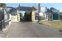 Cluster Perumahan Utara UGM, JlKaliurang Km 6 Jogja Sleman