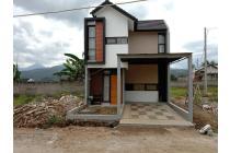 Rumah Terlaris Hanya 9 UNIT Lagi View Gunung Rasa Kota Soreang Bandung