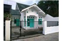 Dikontrakan Rumah Cantik Murah Meriah Di Utara Jogja Bay
