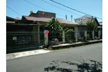 Dijual Rumah di Jl. Kembang