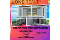 Brand New House @Pasteur, Bandung