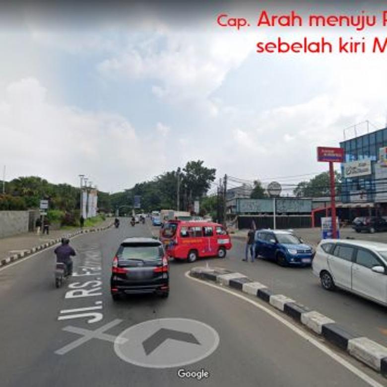 Tanah-Jakarta Selatan-3