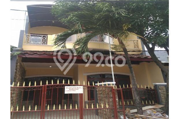 Rumah siap huni dijual di villa mutiara gading - bekasi ...