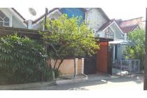 Rumah 1,5 lantai Taman Modern cakung jakarta timur