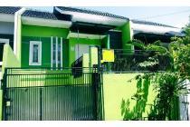 Rumah murah nyaman Minimalis di ujung Berung cilengkrang Bandung timur