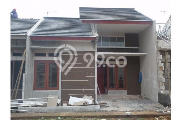 Dijual Rumah Bekasi DP MURAH Lokasi Strategis di OASIS 13872433