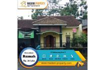 Disewakan Rumah Sangat Murah Di Jl Kaliurang Km 9