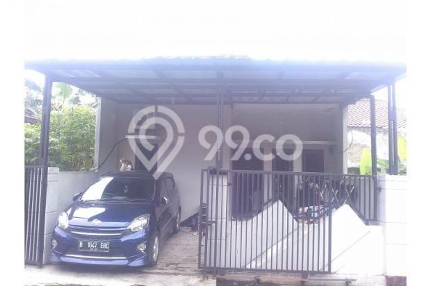 Rumah Dijual dalam Perumahan di Pancoran Mas Depok 12273486