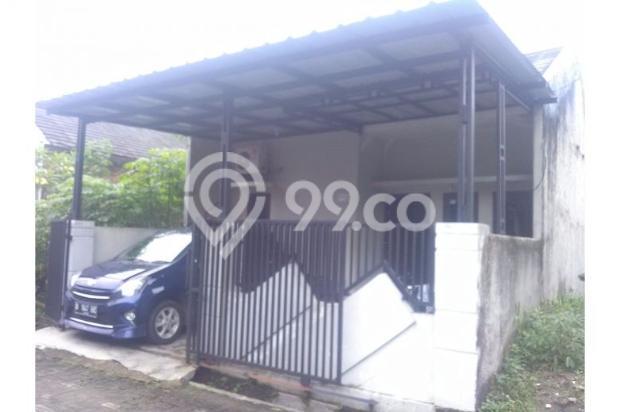 Rumah Dijual dalam Perumahan di Pancoran Mas Depok 12273487
