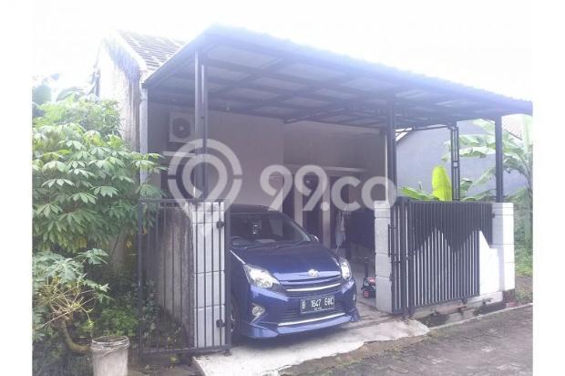 Rumah Dijual dalam Perumahan di Pancoran Mas Depok 12273489