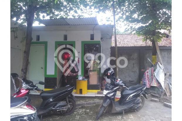 Rumah Dijual dalam Perumahan di Pancoran Mas Depok 12273493