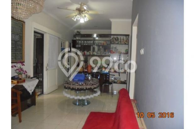 Rumah nyaman di BNR 6484563