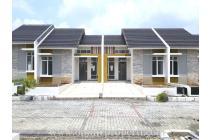 Rumah Murah Di Bogor, Bukit Cimanggu City Cluster Pine Wood