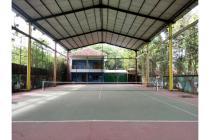 GOR Tenis dijual di Yogyakarta dekat Stadion Maguwoharjo Sleman
