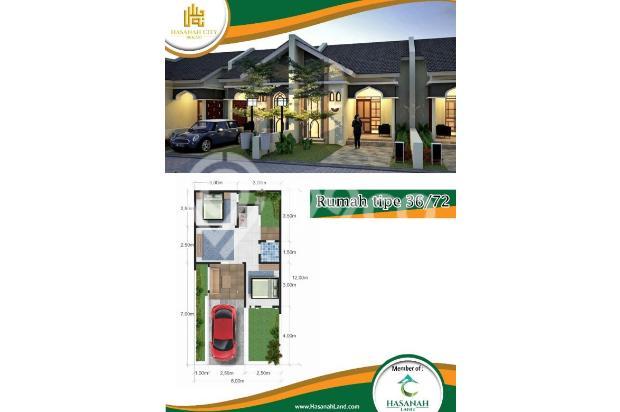 Hunian Murah  Daerah Bekasi | HC BKS 04 15037489