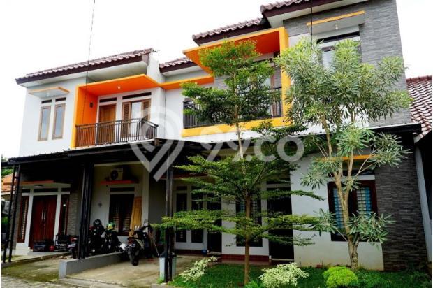 Rumah Luas Harga 1,6 Milyar di Mampang Depok 9488772