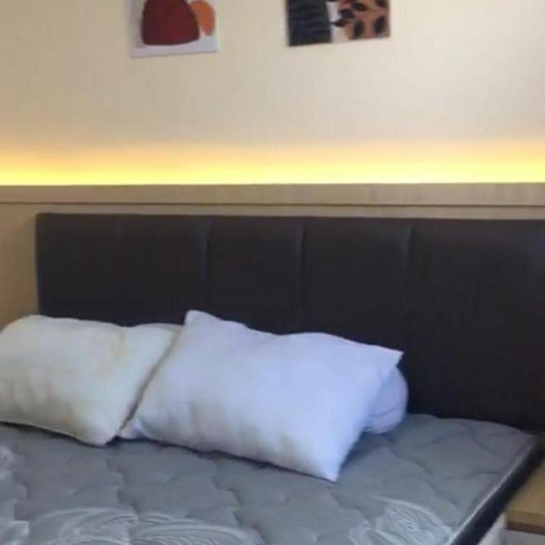 Unit 1 kamar tipe studio di Apartemen Begawan Tlogomas Malang GMK00322