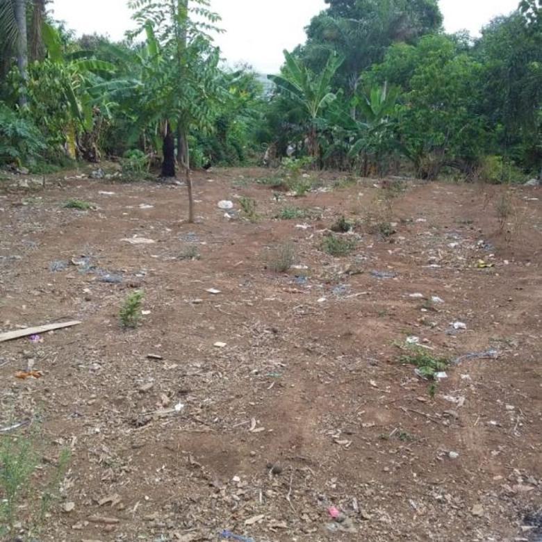 Tersedia Tanah dengan Sertifikat di Kel/Kec Pinang Tangerang
