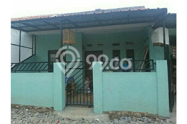 rumah modern dengan type besar cuma 120jt 16693717