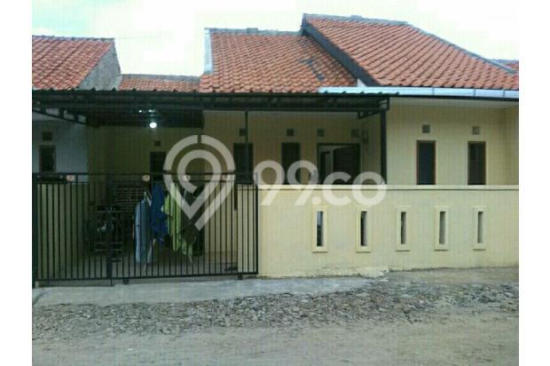 rumah modern dengan type besar cuma 120jt 16693750