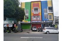 Dijual Ruko SHM Strategis Jl. Kusumanegara Umbulharjo Yogyakarta