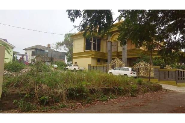 Rp833jt Rumah Dijual