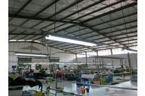 Gudang Lokasi Strategis Di Kopo Cibolerang