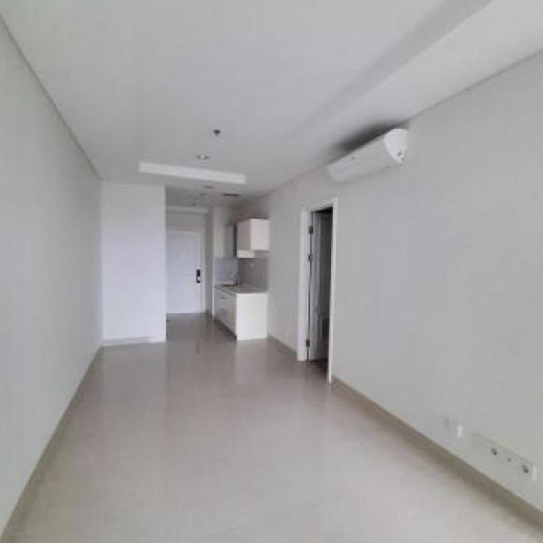 Apartemen Super Duper Murah Bangettt!!! Harga Covid!!! Siapa Cepat Dia Dapat, 2 Bedrooms (67 m2) Semi Furnished – Apartemen Grand Madison, Central Park, Jakarta Barat