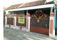Rumah Perum di Kota Blitar
