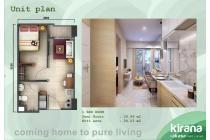 Apartemen-Tangerang Selatan-21
