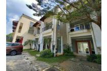 Ruko 2 Lantai Siap Huni Sentul City, Bogor
