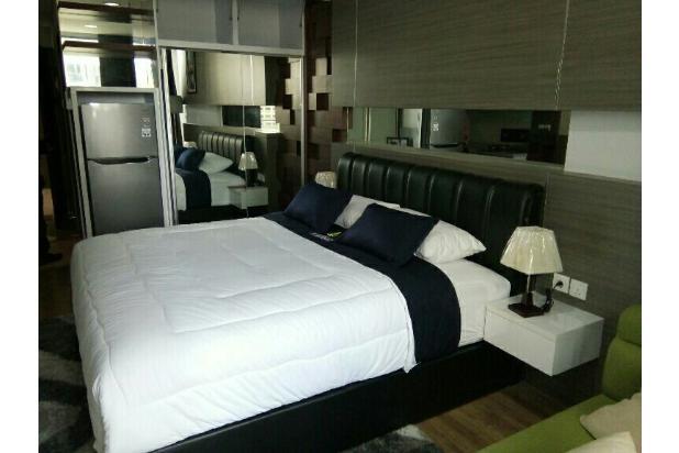 apartemen tamansari skylounge, murah, strategis, sepinggan, balikpapan