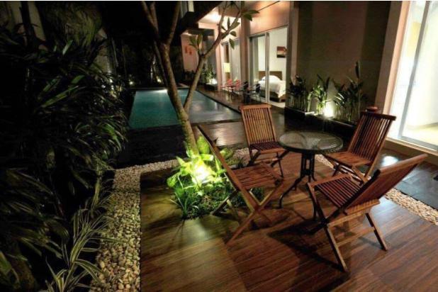 """Kost""""an Elit lokasi Tegal Cupek Umalas Kuta Utara Bali 14419320"""