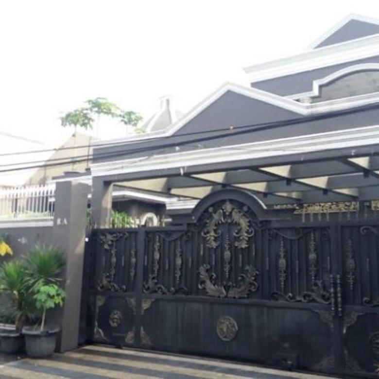Hunian Hommy Bangunan Bagus Kebayoran Jakarta Selatan