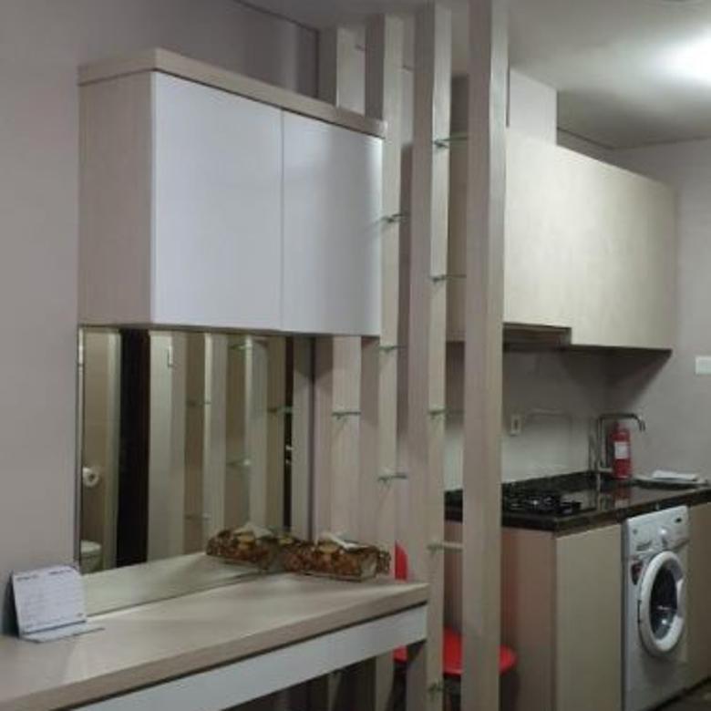 Apartemen Puri Mansion, Type Studio, Siap Huni Dan Rapi