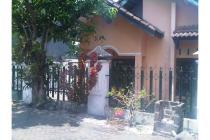 Rumah Di jual di Pondok Buana, Jenggolo dekat Alun Alun Kota Sidoarjo-